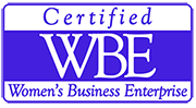 Benco is WBE certified.